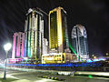 Grozny-City Towers Facade Clocks.jpg