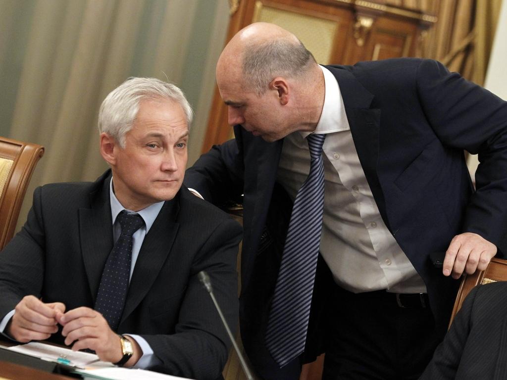 Борисов-Белоусов против Силуанова-Набиуллиной. В правительстве оформляется глазьевский блок