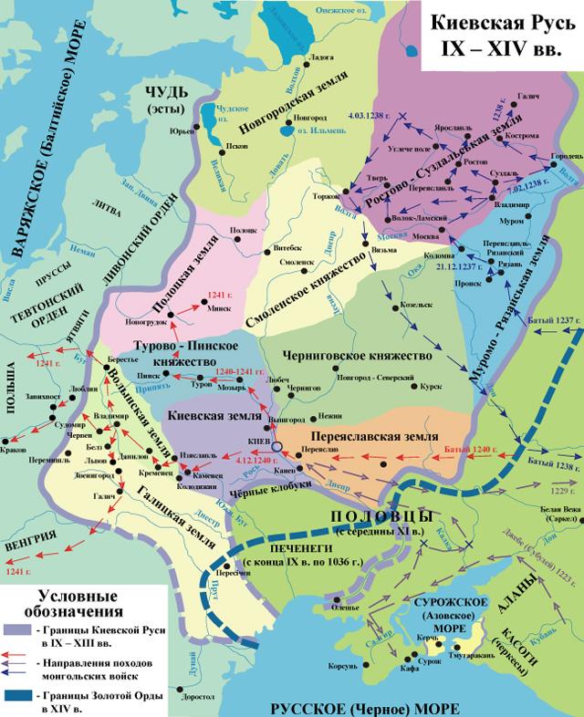 украина картинки истории киевская русь этом заканчиваем