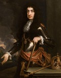 King Charles II of England (1630-1685).TIF